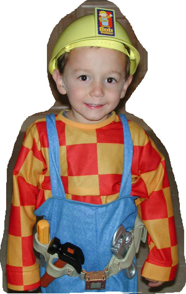 Twins Turf. Bob The Builder Toddler Halloween Costume  sc 1 st  TOOkie.us & Images of Bob The Builder Toddler Halloween Costume - Best Fashion ...